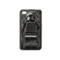 Star Wars Han Solo Frozen Funny Phone Case Cute iPhone Cover Cool Custom Movie