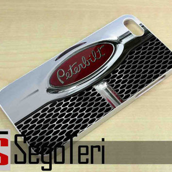 Truck, Peterbilt, Heavy Duty - iPhone 4/4S, iPhone 5/5S, iPhone 5C and Samsung Galaxy S3, S4