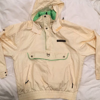 Descente Ski Company Vintage Windbreaker