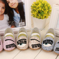 3 colors Small Sizes Girl Children Fashion Eyelash Casual Shoes Girls Kids Popular Sequins Princess Casual Shoes 5 Pcs/lot
