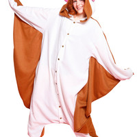 Boozy Flying Squirrel Adult Costume