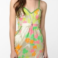 UrbanOutfitters.com > Cooperative Summer Glow Dress