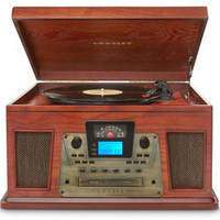 Performer Record Player | Turntables | RetroPlanet.com