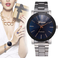 GENEVA Women Watch Montre Femme