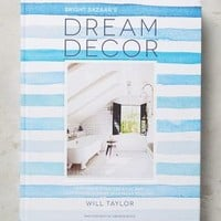 Dream Decor by Anthropologie in Sky Size: One Size Books