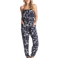 Funnel Of Love Jumpsuit 888256801028 - Roxy