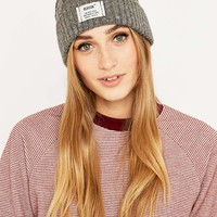 Reason Speckled Grey Cable Beanie - Urban Outfitters