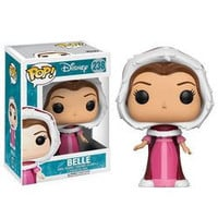POP! DISNEY 238: BEAUTY AND THE BEAST - WINTER BELLE