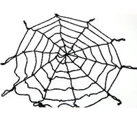 halloween decorations and props Halloween Spider Web Home Bar Decoration Halloween party decoration supplies
