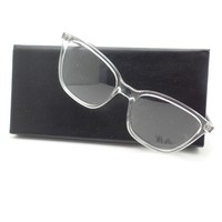 AUTHENTIC Ray Ban 7066 5768 Transparent RB RX Frame New