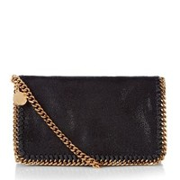 Stella McCartney Falabella Shaggy Deer Crossbody Bag | Harrods