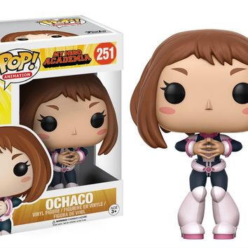 Ochaco Funko Pop! Animation My Hero Academia