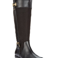 Karen Scott Deliee Riding Boots, Created for Macy's | macys.com