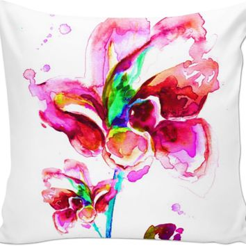 ROCP Flower Couch Pillow