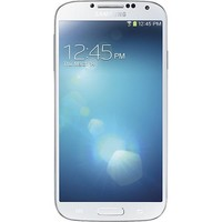Samsung - Galaxy S 4 Mobile Phone - White (Sprint)