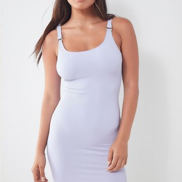 Out From Under Cindy Seamless Slip Dress | Urban Outfitters