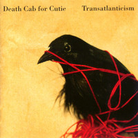 Death Cab for Cutie -  Transatlanticism LP