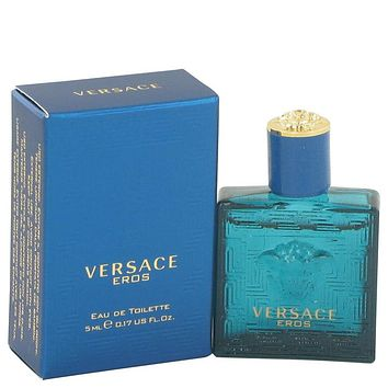 Versace Eros Mini EDT By Versace