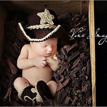 Gift, Baby Girl Clothes, Baby Boy Clothes, Baby Shower Gift, Cowboy Boots, Photo Prop, Outfit,