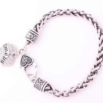 "Sweet Love ""Class Of 2016"" Bracelet"