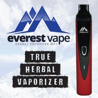 Everest Vape MK1 - Portable Herb Vaporizer - The Vape Co.