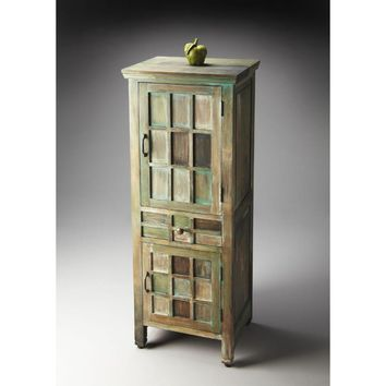 Accent Cabinet -BUTLER