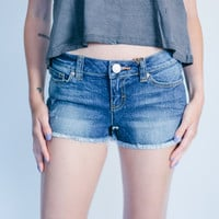 Dittos Misty Mid Rise Shorts