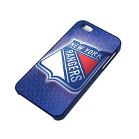 NEW YORK RANGERS iPhone 4 / 4S Case Cover