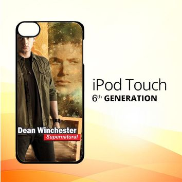 supernatural Y2322 iPod Touch 6 Case