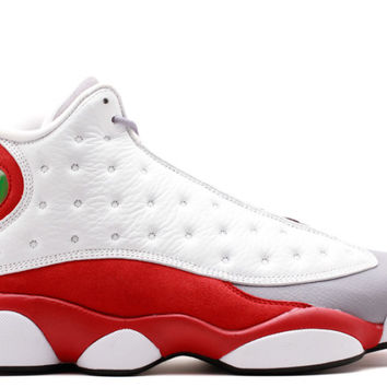 "Air Jordan XIII ""Grey toe"""
