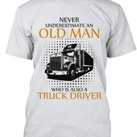 Truck Driver- Limited Edition