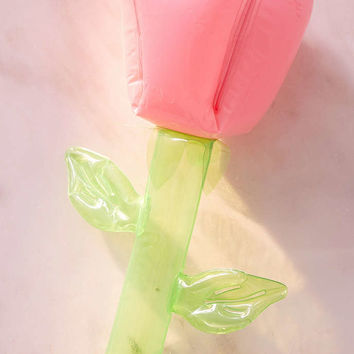 Will You Accept This Inflatable Rose - Urban Outfitters