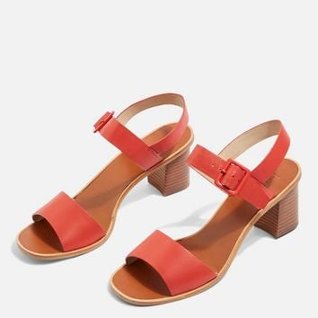 Nancy Two Part Sandals