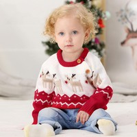 Baby Boy Clothes Spring Baby Girl Clothes Warm Baby Sweater Cute Newborn Baby Clothes Long Sleeve Infant Sweater Roupas Bebe