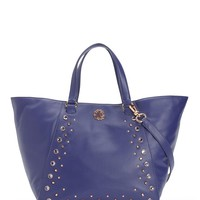 Hollywood Leather Tote by Juicy Couture, O/S