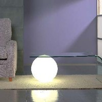 Table With Light - Opulentitems.com