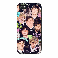 evan peters cases for iphone se 5 5s 5c 4 4s 6 6s plus