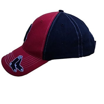 Boston Red Sox Baseball Cap 47 Brand Fan Favorite, Adult