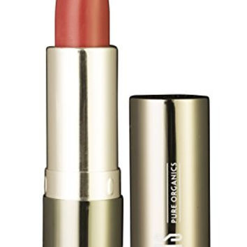 Lotus pure organics. Natural Lipstick – Rose Berry, Fashionable Colors, Long lasting, Gluten Free, Cruelty Free, Lead Free, Non-Toxic Chemicals, Enriched with Vitamin E, Smooth and...