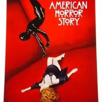 American Horror Story Poster 13 x 19 inches