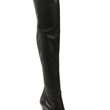 Women's Charles David 'Katerina' Over the Knee Boot,