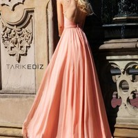 Tarik Ediz 92140 at Prom Dress Shop
