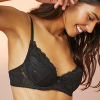 Mimi Holliday Roma Padded Plunge Bra