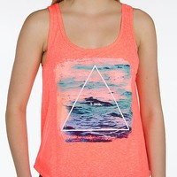Billabong We Belong To The Sea Tank Top