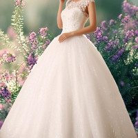 New Arrival Bridal Wedding Dress,Wedding Gown  W344