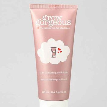 Grow Gorgeous 11-In-1 Cleansing Conditioner
