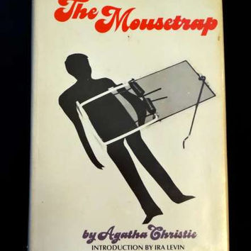 The Mousetrap and other plays by Agatha Christie (1978 HC)