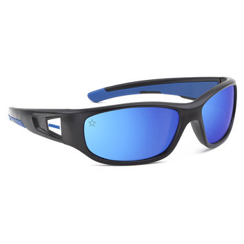Dallas Cowboys Zone Sunglasses