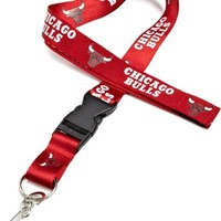 NBA Chicago Bulls Lanyard