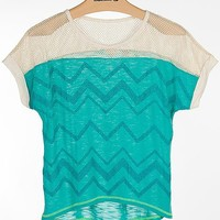 Miss Me Caviar Bead Top - Women's Shirts/Tops | Buckle